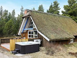 Four Bedroom Holiday Home In Blavand 39 photos Exterior