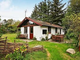 Holiday Home Nykobing Sj photos Exterior