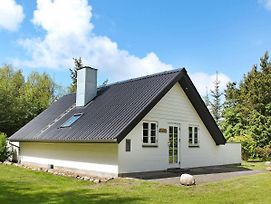 Two-Bedroom Holiday Home In Blavand 21 photos Exterior