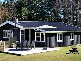 Two-Bedroom Holiday Home In Blavand 23 photos Exterior