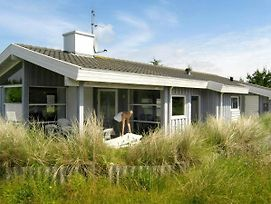 Three-Bedroom Holiday Home In Henne 11 photos Exterior