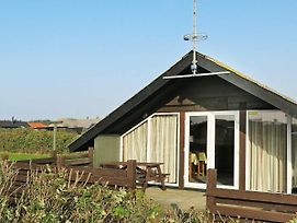 Two-Bedroom Holiday Home In Harboore 9 photos Exterior
