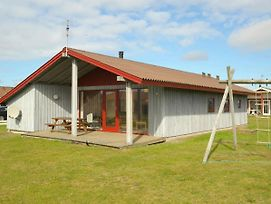 Three-Bedroom Holiday Home In Harboore 23 photos Exterior