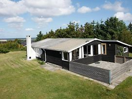Three-Bedroom Holiday Home In Logstor 13 photos Exterior