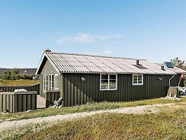 Three-Bedroom Holiday Home In Harboore 22 photos Exterior