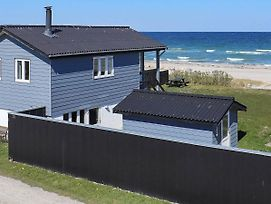 Two-Bedroom Holiday Home In Otterup 7 photos Exterior