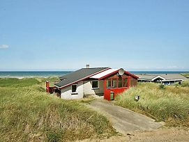 Three-Bedroom Holiday Home In Lokken 65 photos Exterior