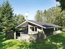 Three-Bedroom Holiday Home In Fjerritslev 24 photos Exterior