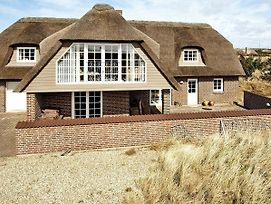 Four Bedroom Holiday Home In Blavand 54 photos Exterior