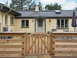 Holiday Home Horns Bjerge II photos Exterior