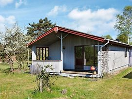 Two-Bedroom Holiday Home In Rodby 16 photos Exterior