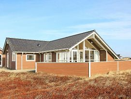 Holiday Home Sandmarken III photos Exterior