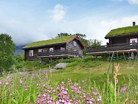 Three-Bedroom Holiday Home In Hamnvik 2 photos Exterior