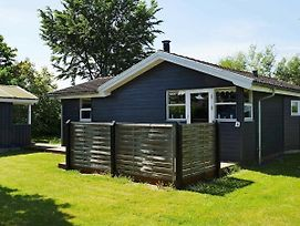 Two-Bedroom Holiday Home In Hesselager 2 photos Exterior