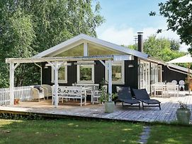 Holiday Home Hornbaek photos Exterior