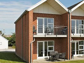 Two-Bedroom Holiday Home In Hojer 2 photos Exterior