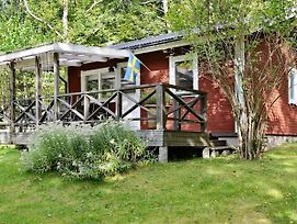 One-Bedroom Holiday Home In Granna photos Exterior
