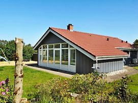 Two-Bedroom Holiday Home In Hemmet 28 photos Exterior