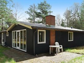 Holiday Home Hadsund IX photos Exterior