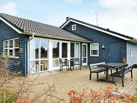 Holiday Home Saeby II photos Exterior