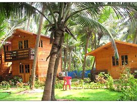 Samant Beach Resort photos Exterior