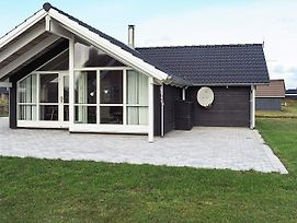 Holiday Home Harboore Xliii photos Exterior