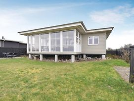 Two Bedroom Holiday Home In Otterup photos Exterior