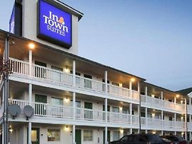 Intown Suites Chesapeake I 64 photos Exterior