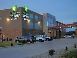 Holiday Inn Express And Suites Columbia City photos Exterior