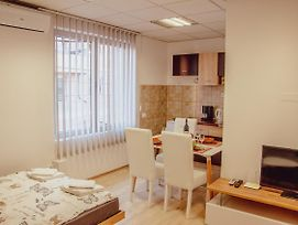 Apartment Ksenija S With Private Parking In City Center photos Exterior