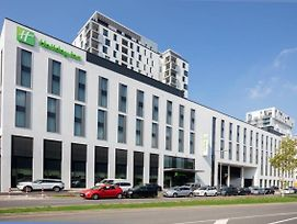Holiday Inn Dusseldorf City Toulouser Allee photos Exterior