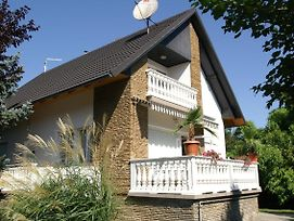 Holiday Home In Balatonkeresztur 19516 photos Exterior