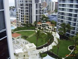 Great 2 Bedroom Stay At Chevron Towers River Views photos Exterior