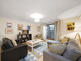 2 Bed Chic Apartment In Shoreditch Free Wifi By City Stay London photos Exterior