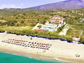 Thassos Hotel Grand Beach photos Exterior