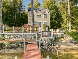 Lake Winnipesaukee - Waterfront - 458 photos Exterior