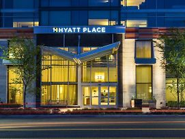 Hyatt Place Washington Dc/Us Capitol photos Exterior