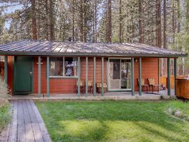 Spruce Grove Washoe Cabin photos Exterior