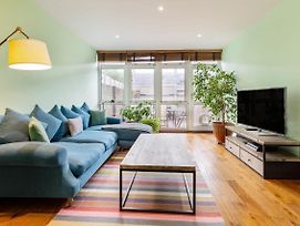 Chic 3Bed House W/Terrace In Brixton photos Exterior