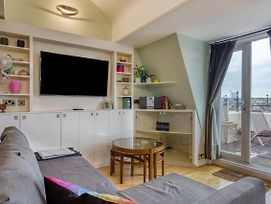 3Bed Rooftop Apt In Little Venice 5M To Tube photos Exterior