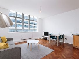 Contemporary 1Bed 2 Mins To Old Street Stn photos Exterior