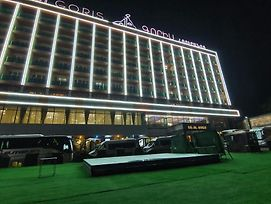 Goris Hotel photos Exterior