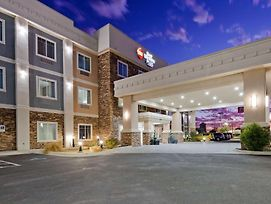 Best Western Plus Fort Stockton Hotel photos Exterior