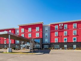 Best Western Plus Inn & Suites photos Exterior
