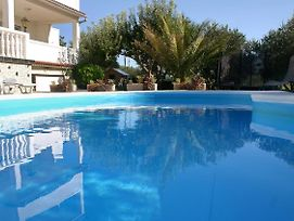 Seaside Apartments With A Swimming Pool Barbat 4951 photos Exterior