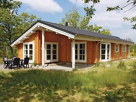 Holiday Home Poul Helgesensvej Blavand I photos Exterior
