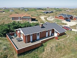 Holiday Home Tyttebaervej Vejers Strand I photos Exterior