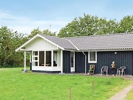 Holiday Home Sonder Vasevej Blavand XI photos Exterior