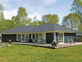 Holiday Home Haegvej Grenaa V photos Exterior