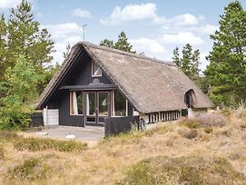 Two Bedroom Holiday Home In Blavand photos Exterior